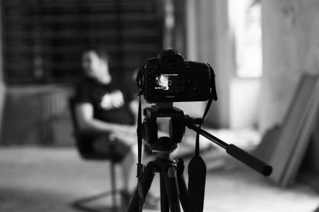 Vídeos corporativos. Vídeos para empresas