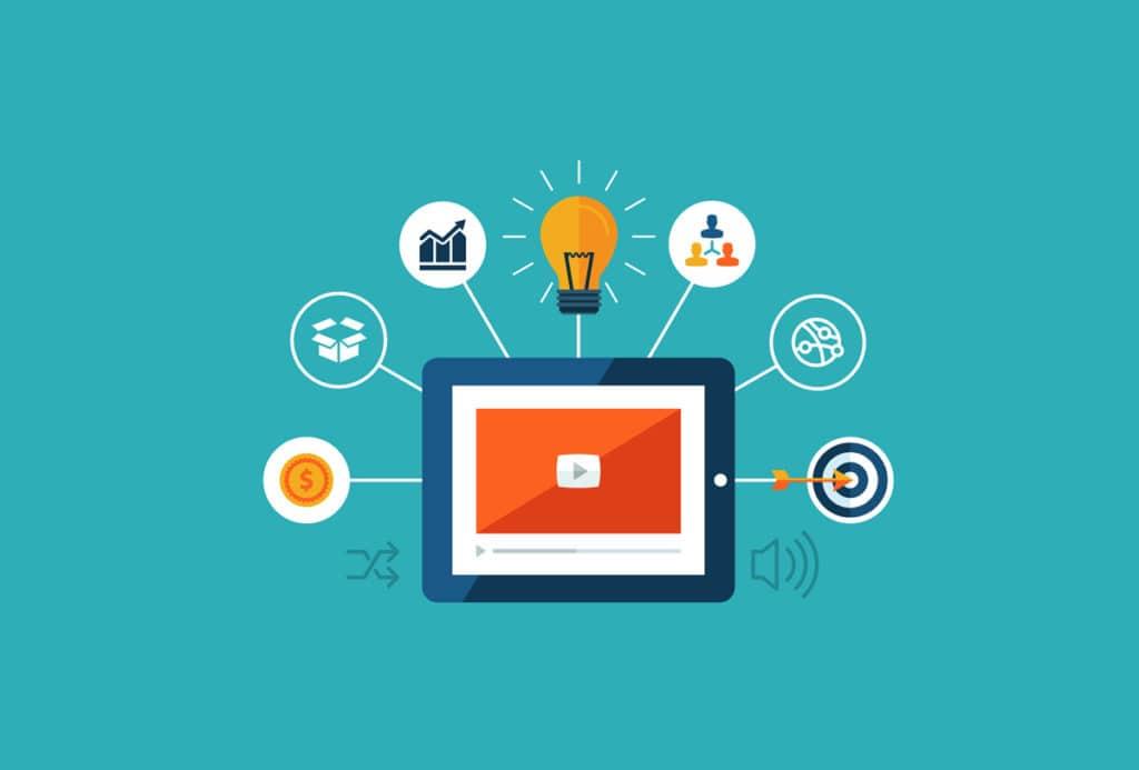 video marketing y SEO Galicia