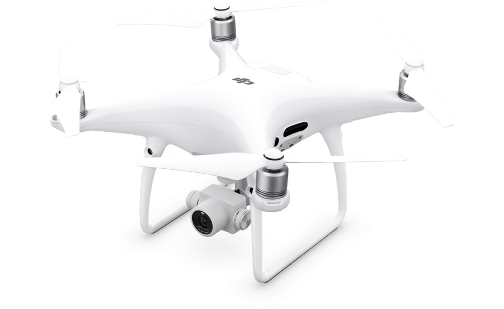 Videos con Dron Vigo