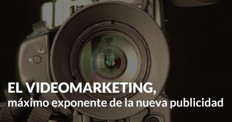 Videos para empresas. Videomarketing