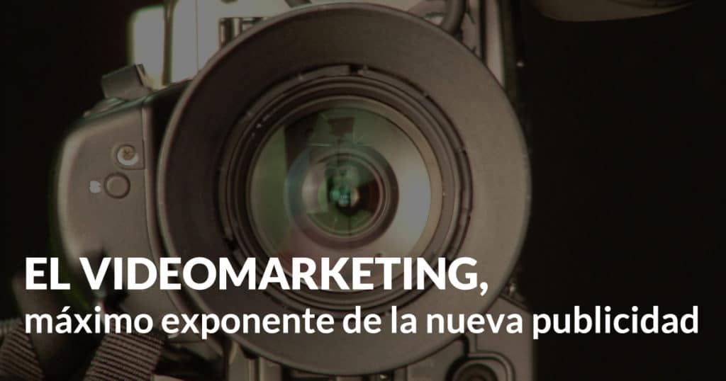 Videos para empresas. Videomarketing