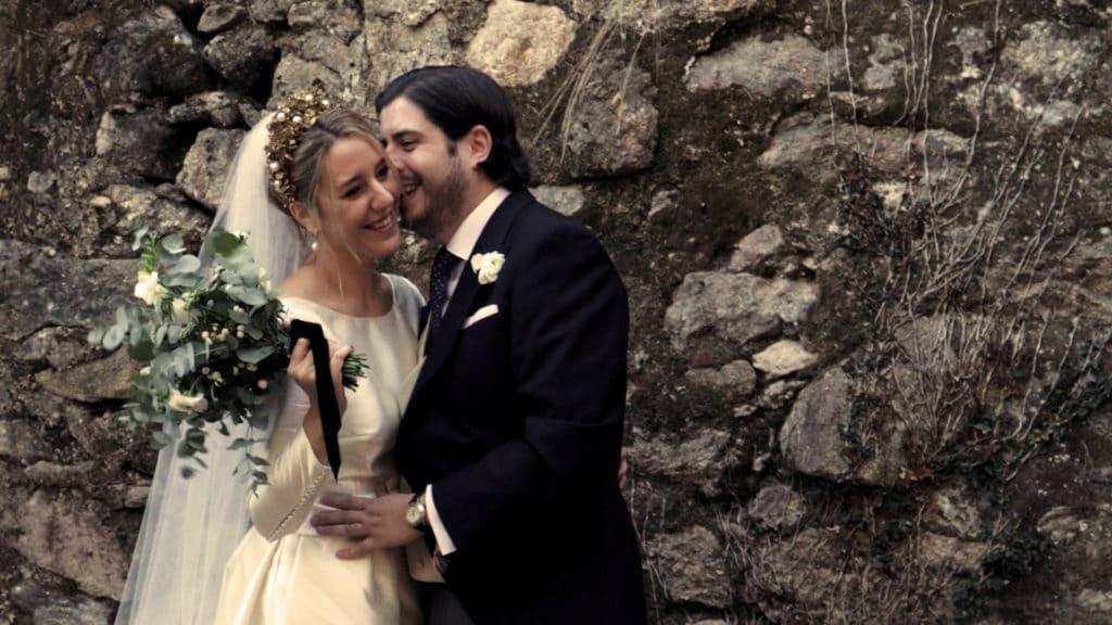 vídeo de boda en Vigo.