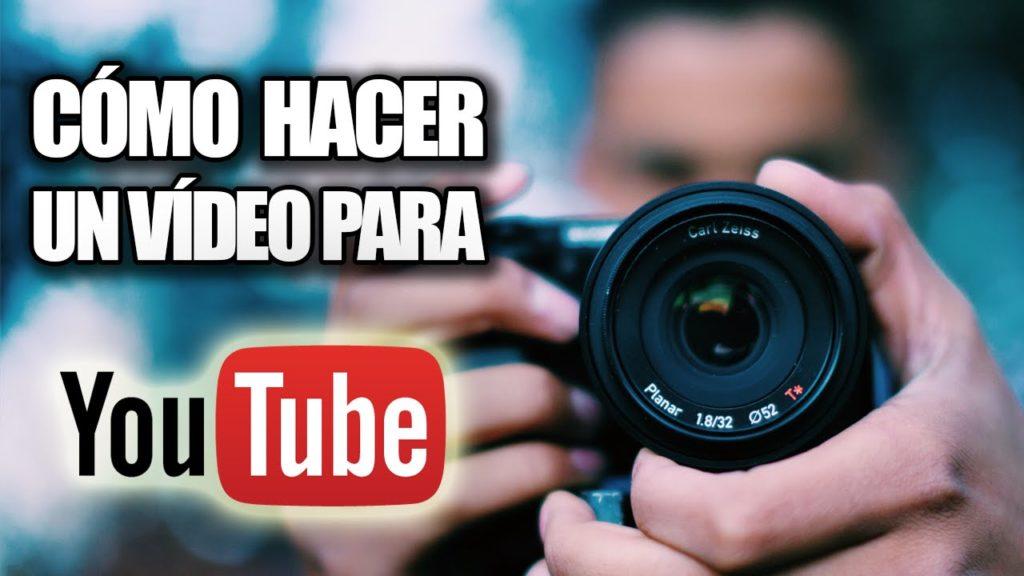 consejos para grabar un vlog