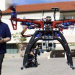 lo necesario para ser operador o piloto de dron