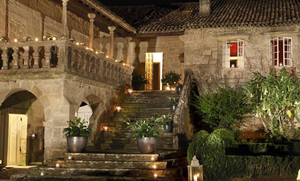 Vídeos de boda en Galicia. Vídeo de evento nupcial en Vigo y alrededores