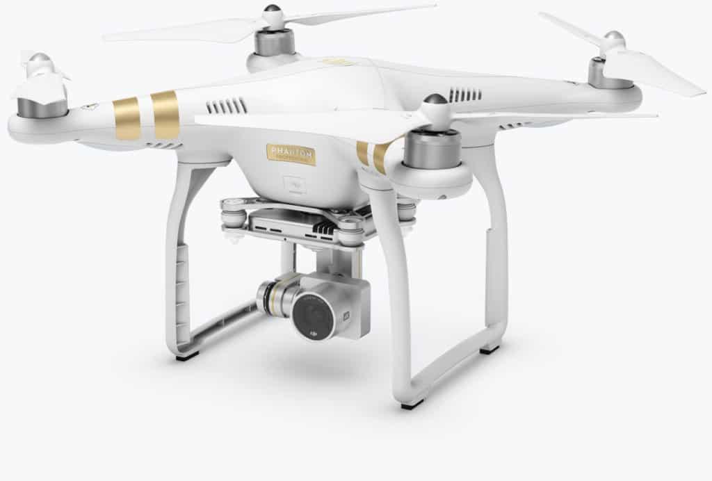escenarios uso drones