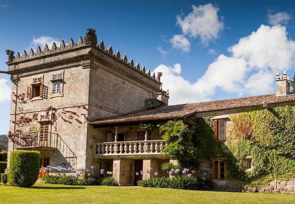 Pazo Da Touza bodas en Galicia
