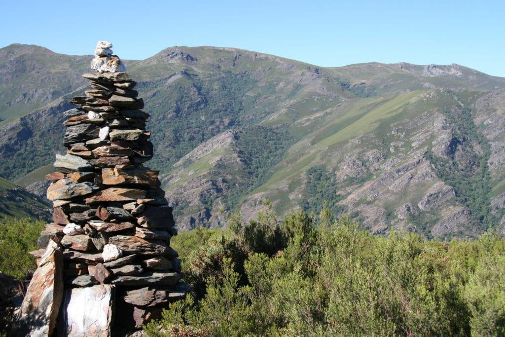 Grabar con Dron en Galicia