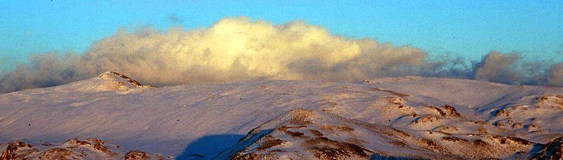 montes más altos de Galicia