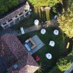 pazos para una boda en Galicia