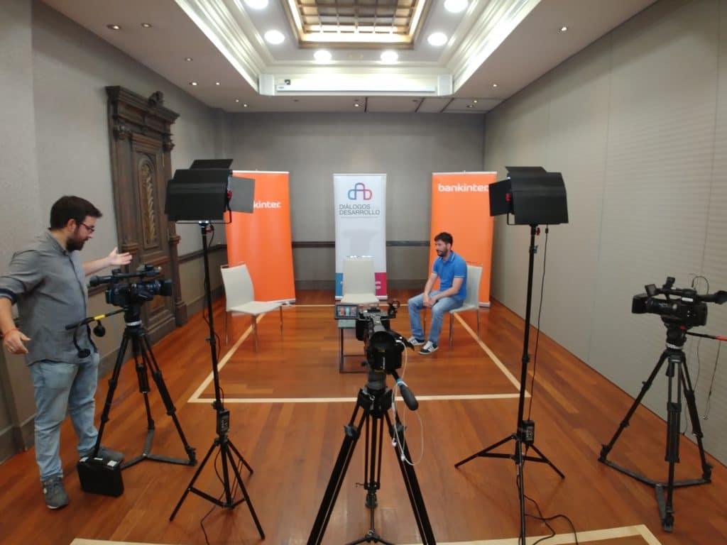 Tipos de vídeo para empresa en Galicia