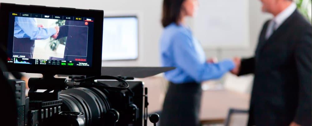 características de un vídeo corporativo en Galicia