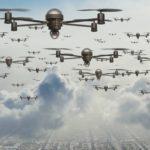 Los drones del futuro