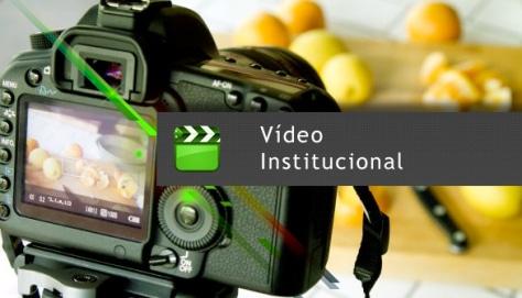 vídeo institucional en Galicia