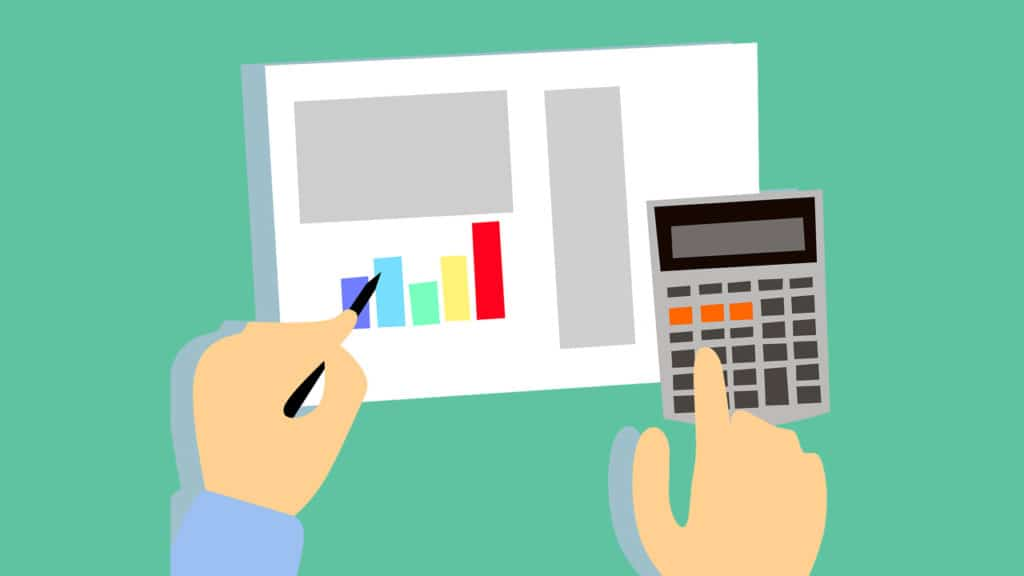 presupuesto para video