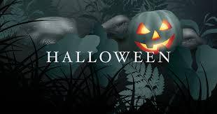 vídeo de Halloween