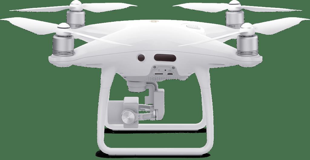 Drones vigo producción audiovisual