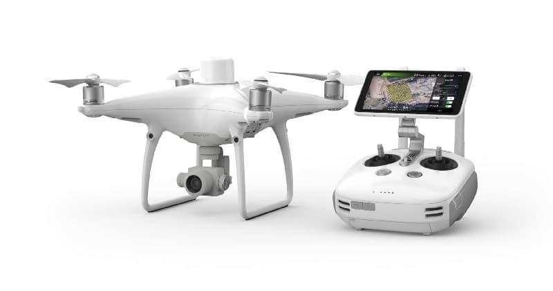 empresa dron galicia