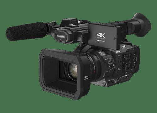 Operadores de cámara en Galicia