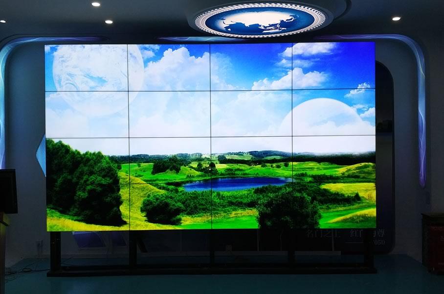 paneles de vídeo LED vídeo señalización