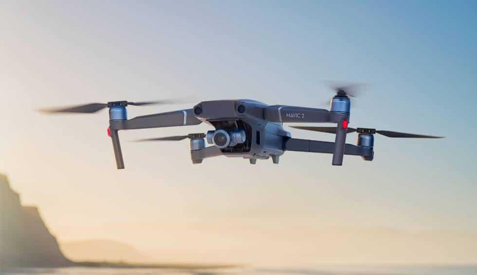 que drone comprar