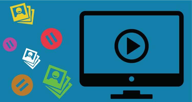 produccion video para web