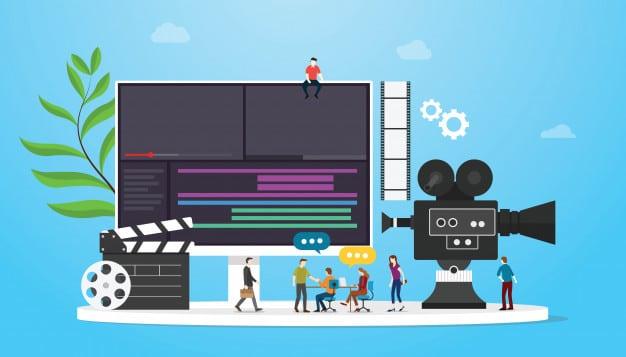 programas de edición de vídeos