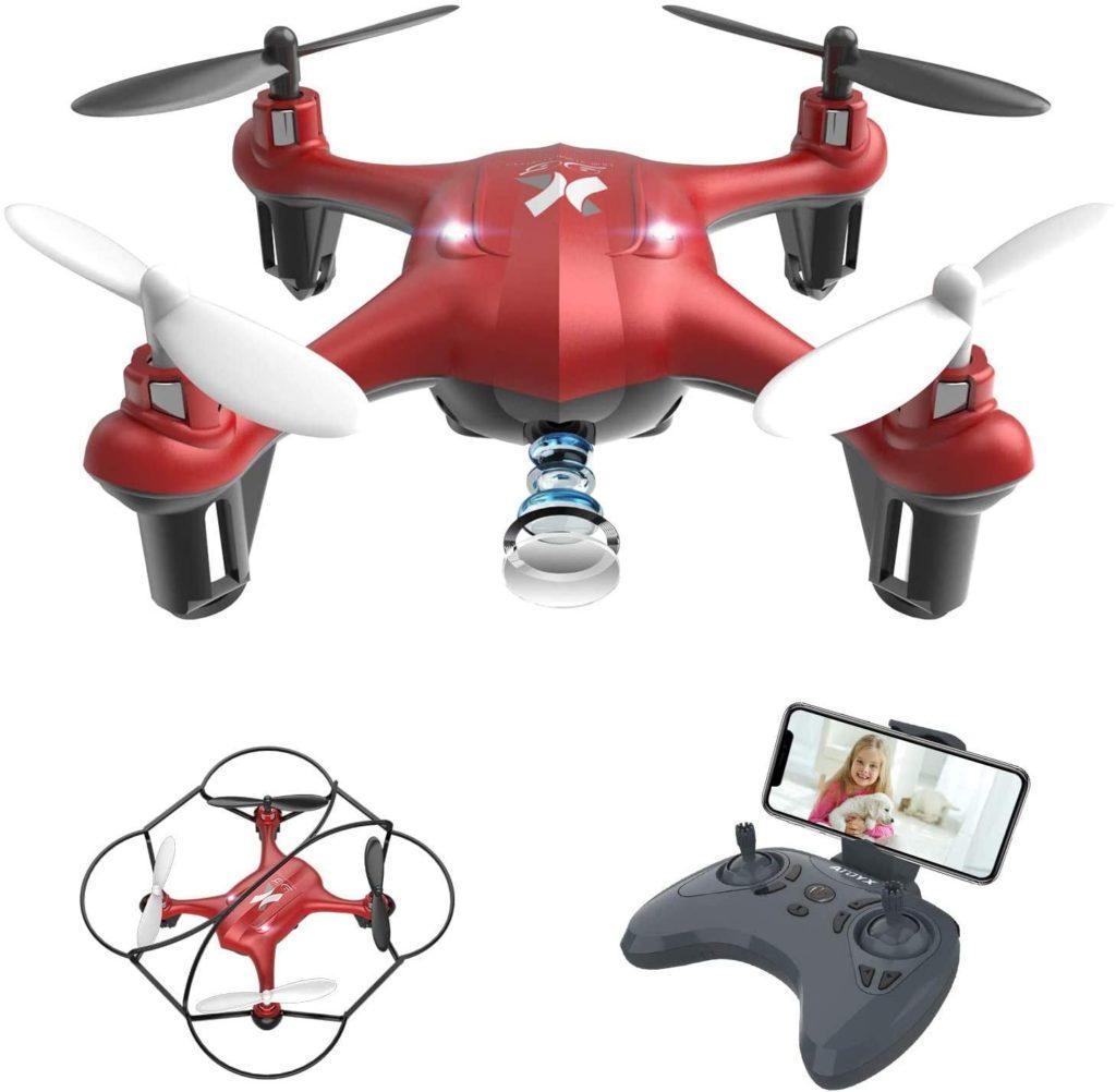 drones para niños y niñas atoyx