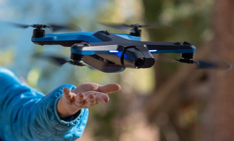 drones niños baratos