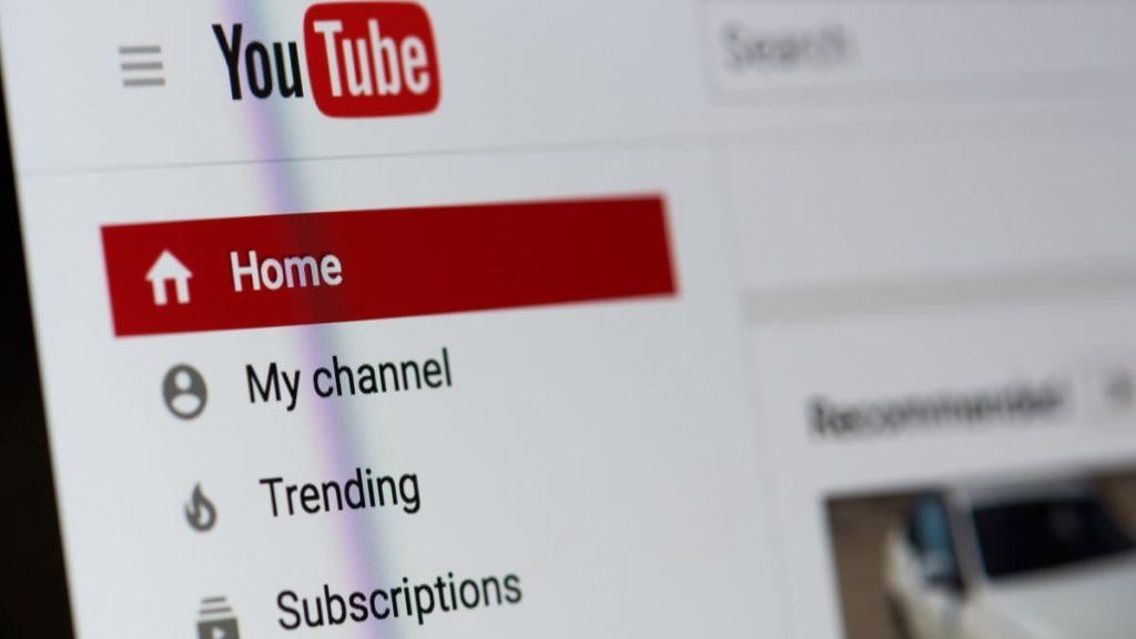 empezar a grabar videos youtube
