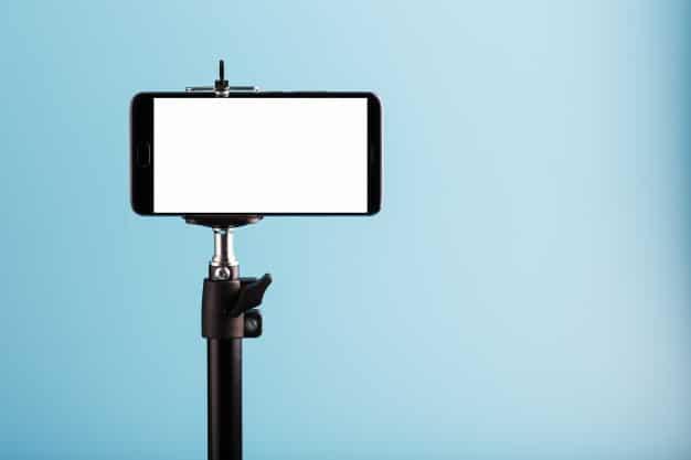 trípodes y soporte para grabar con el móvil comprar