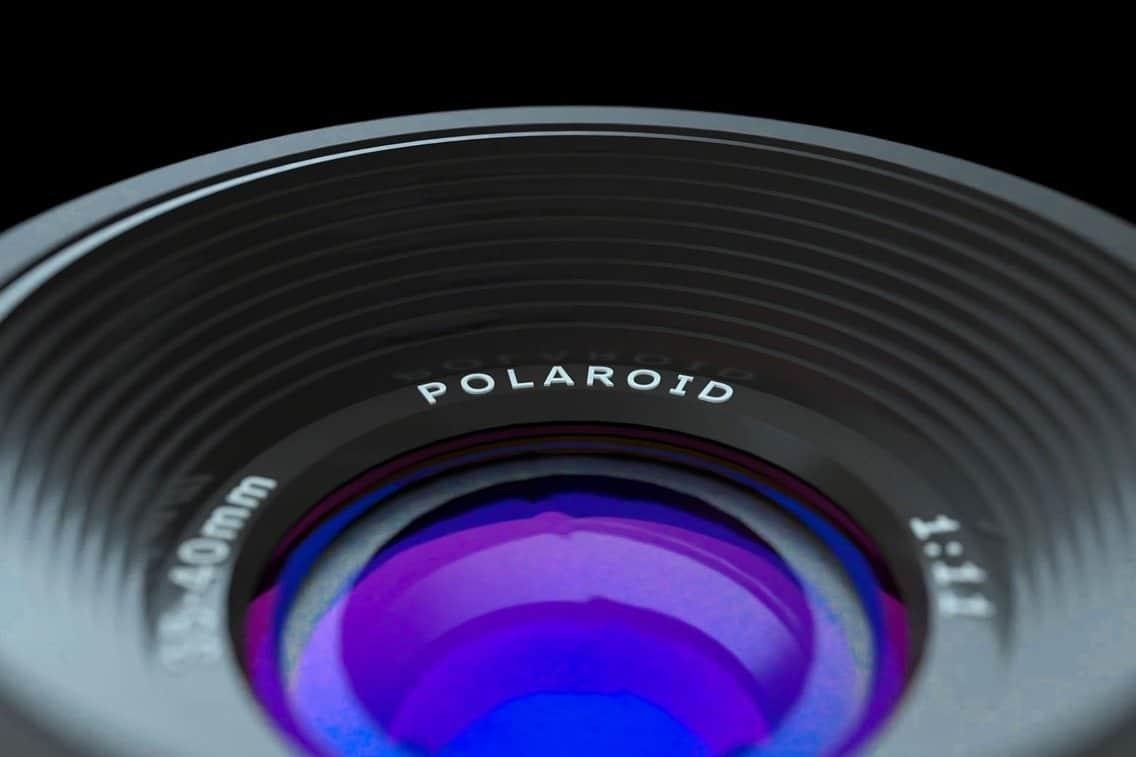 camara polaroid now