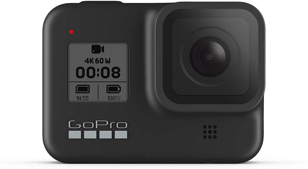 cámara deportiva GoPro