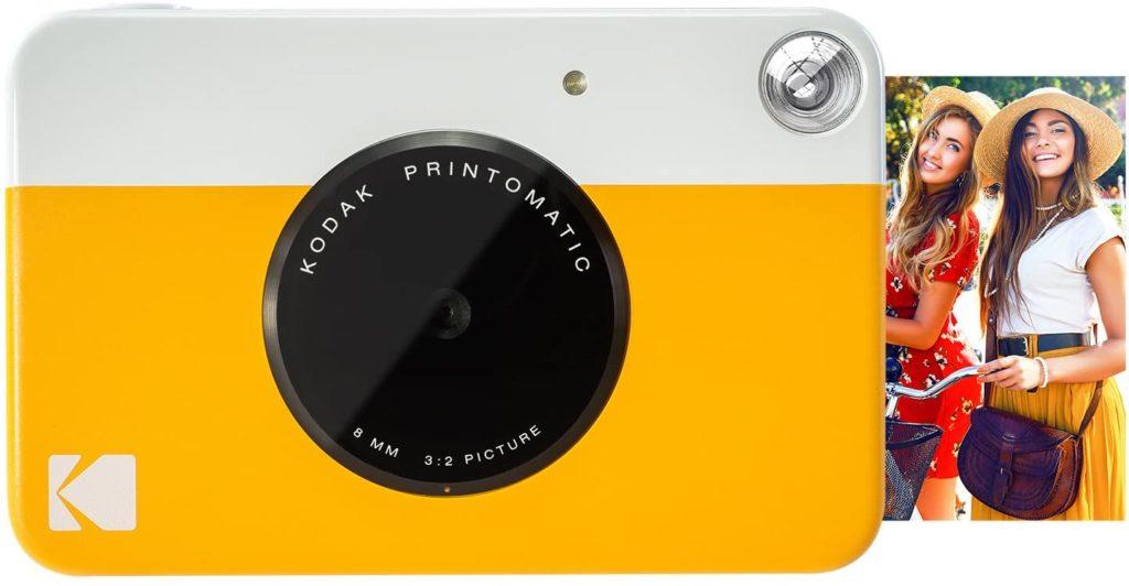 Kodan Printomatic camara de fotos instantanea