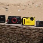 las mejores cámaras sumergibles de 2020 y 2021