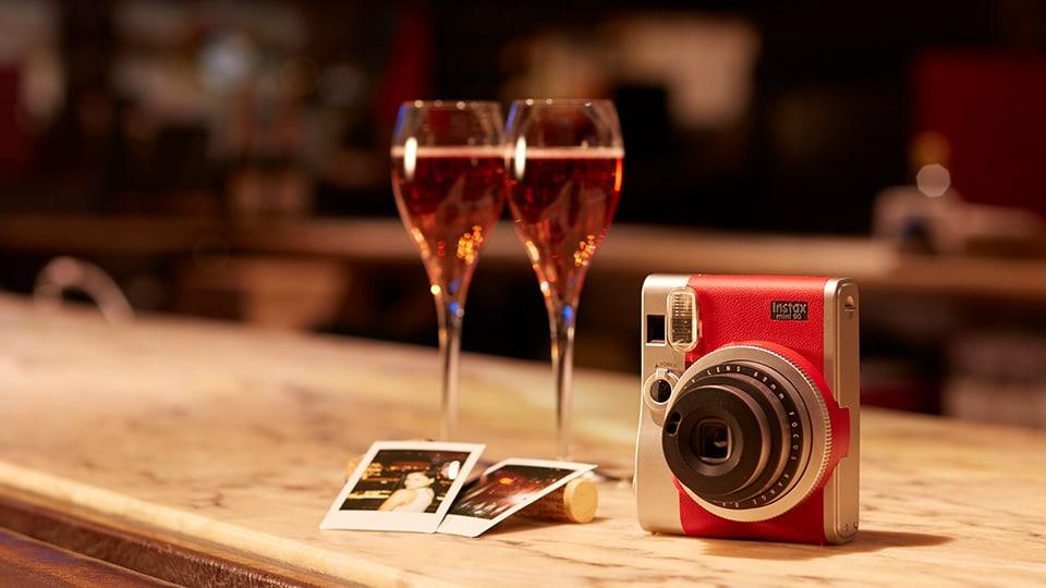 camaras instantaneas Fujifilm Instax