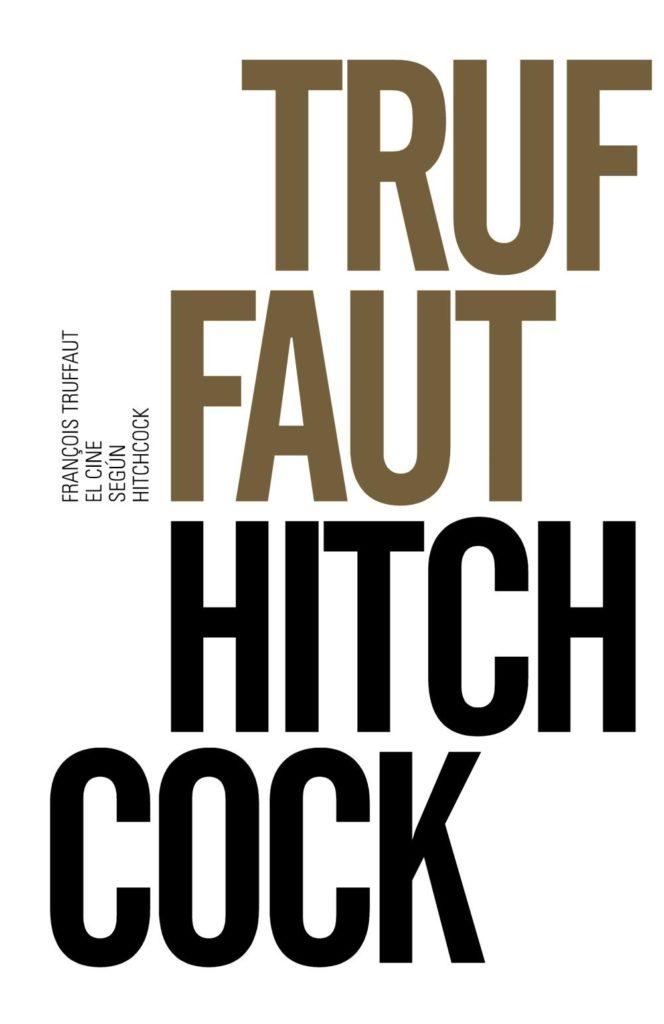 libro de cine sobre hitchcock truffaut