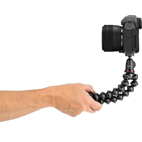 cámara vlogging fujifilm
