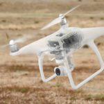 mejores drones con cámara del año