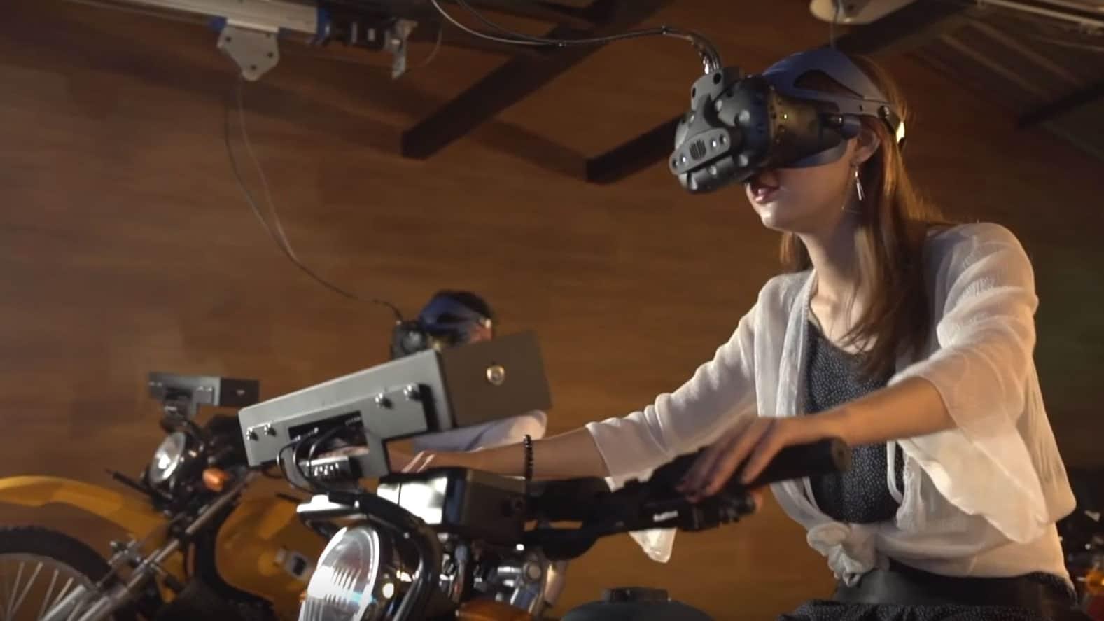 tendencias audiovisuales realidad virtual