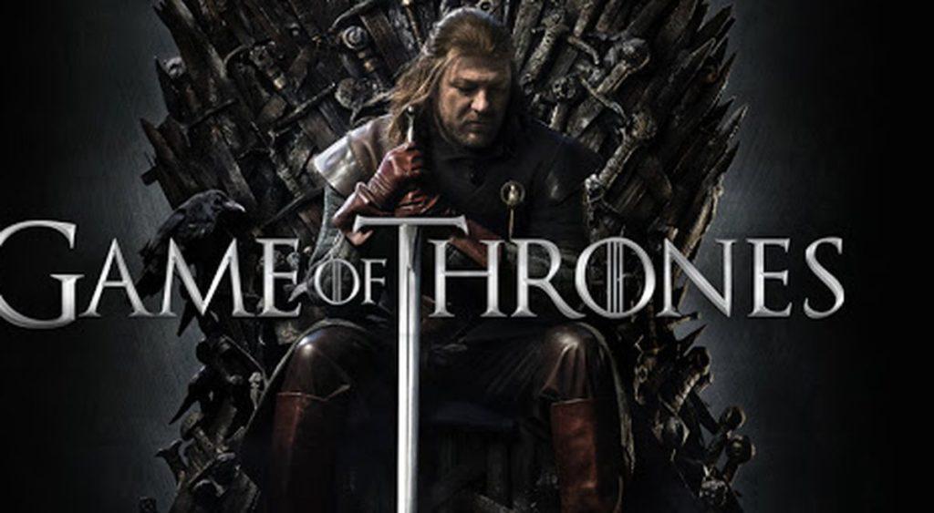 mejores series de la historia juego de tronos