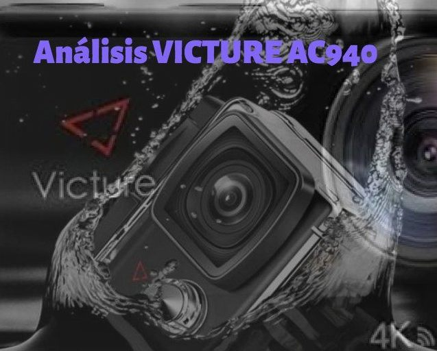 victure ac940 análisis