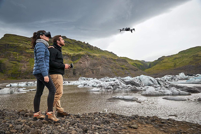 dron tomzon d65