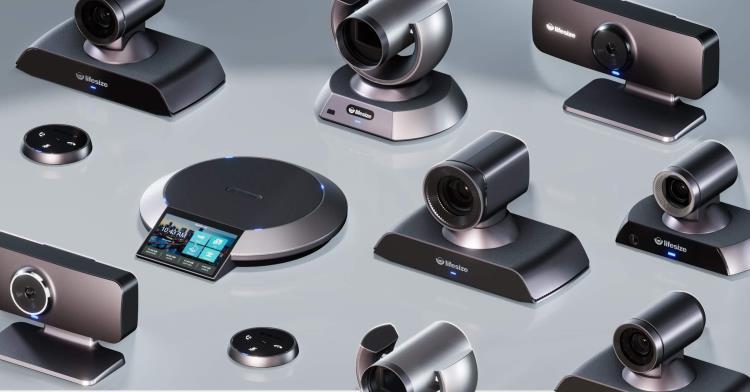 camara de videoconferencia