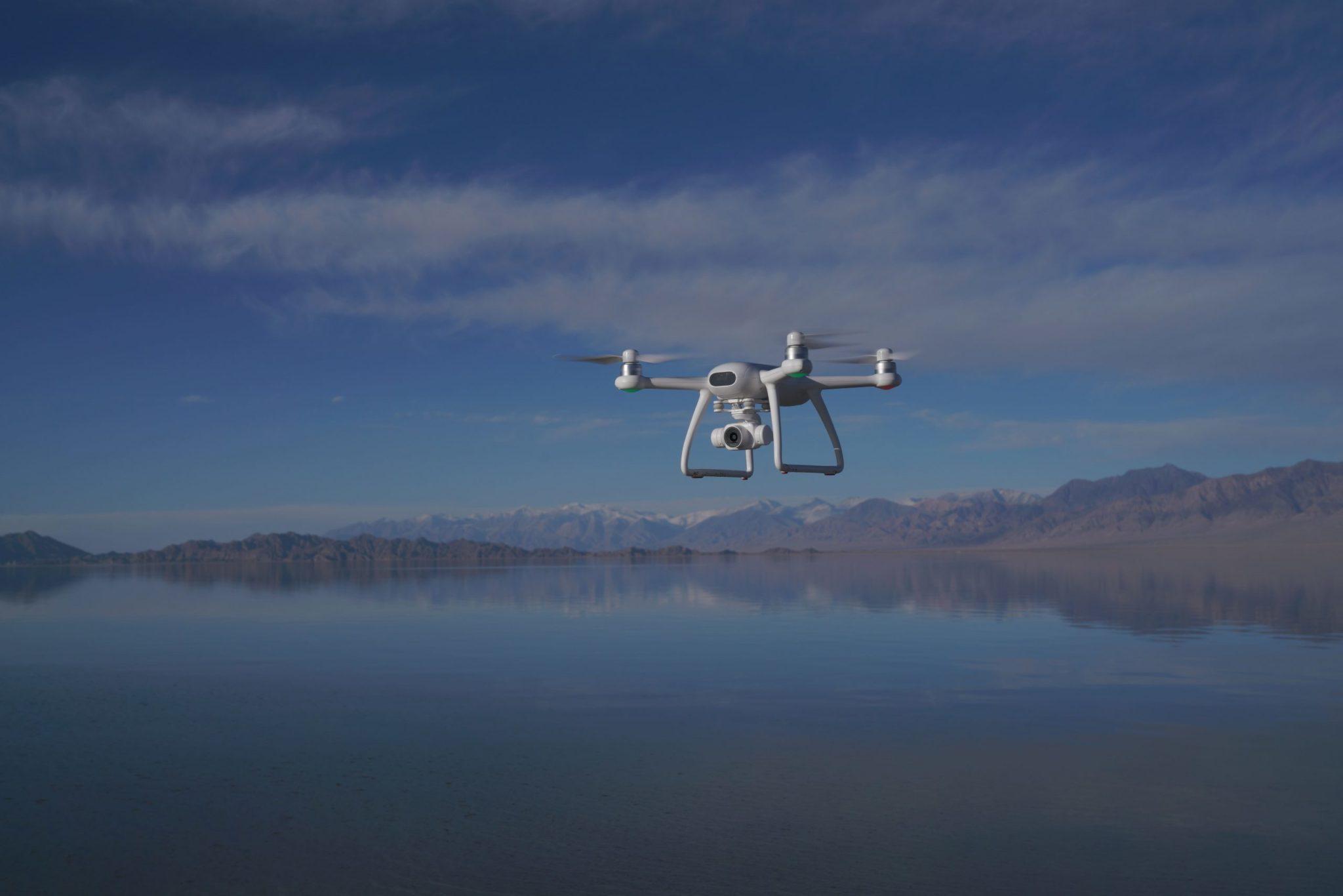 drones chinos baratos potensic
