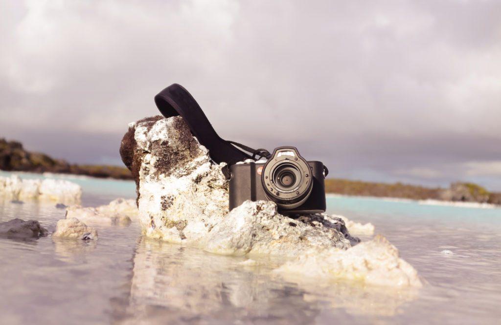 mejores cámaras acuáticas