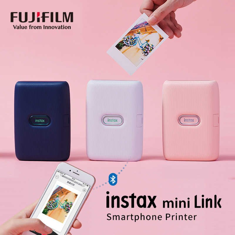 impresoras de fotos portatiles instax