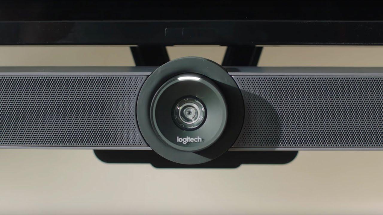 mejor cámara videoconferencia