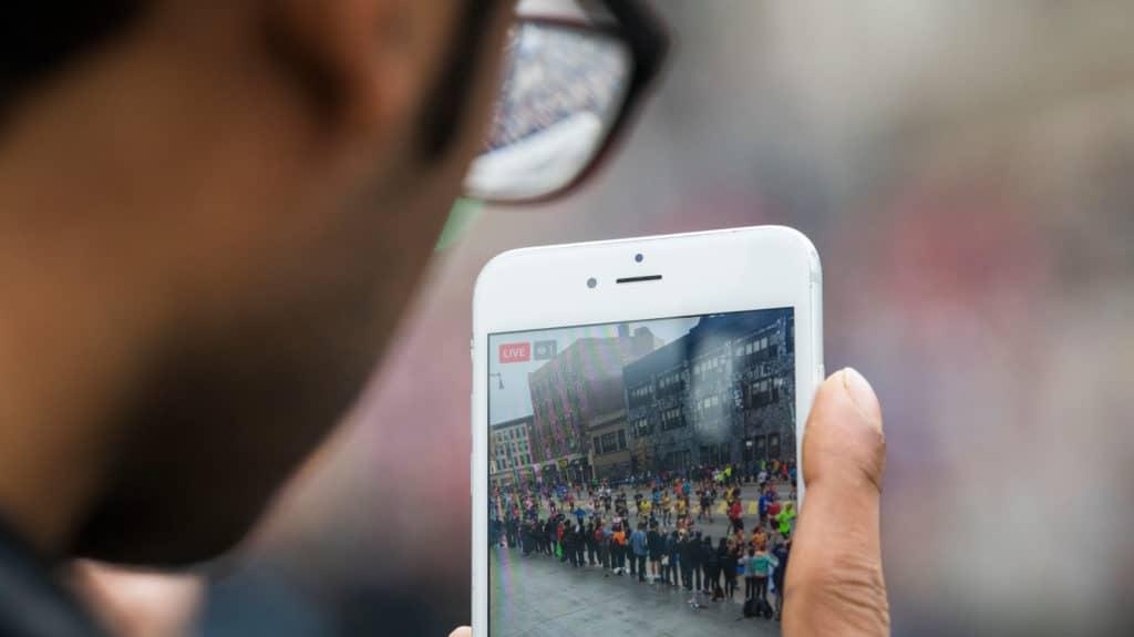 grabar mejores vídeos con móvil