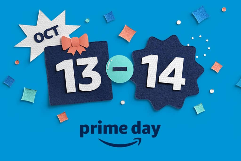cuando es prime day 2020 en amazon